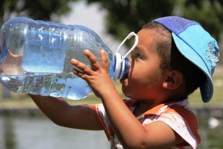 Aparece en Yucatán primer caso de golpe de calor