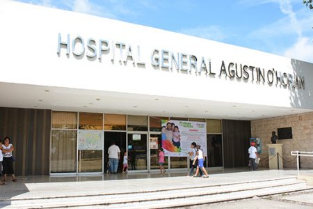 SE AHORCA EN EL HOSPITAL