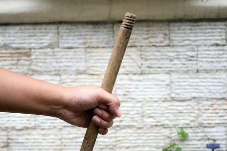 IBAN A VIOLAR A ESTUDIANTE AL INTERIOR DE UNA SECUNDARIA EN MÉRIDA