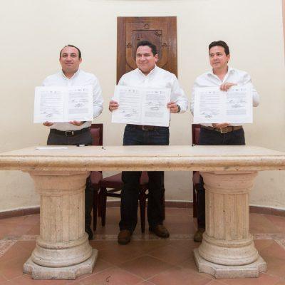 NO MÁS FIRMAS PARA BENEFICIARIOS DE 65 Y MÁS