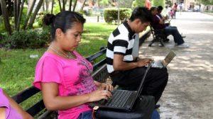 ASÍ ESTÁ MÉXICO EN TECNOLOGÍA