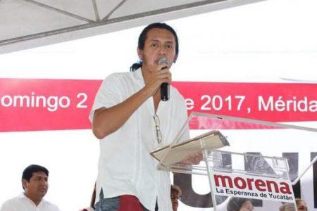 Morena defiende su financiamiento a 'capa y espada'