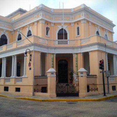 La UNAM analiza abrir una Escuela de Estudios Superiores en Mérida