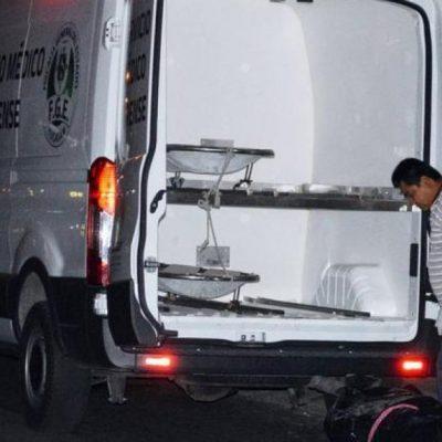 Instalan protocolo de feminicidio en caso de la mujer degollada en Cholul