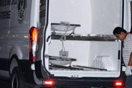 Tragedia en carretera del sur de Yucatán: atropellan a una pareja