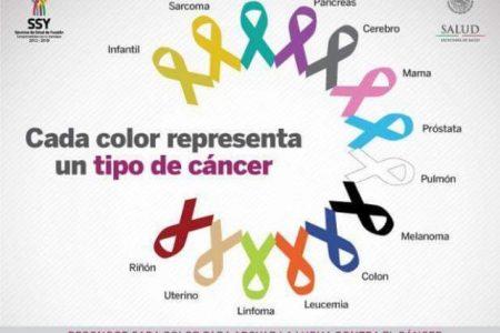 Promiscuidad propicia aumento de cáncer cervicouterino en yucatecas