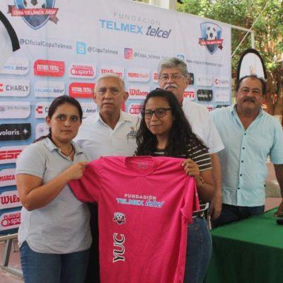 Unas 32 oncenas buscan el pase nacional la Copa Telmex-Telcel