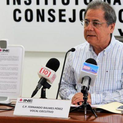 Yucatán sería de los estados con mayor participación en las elecciones de 2018
