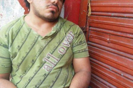 Indicios de que el joven extraviado de Tahdziú está en Mérida