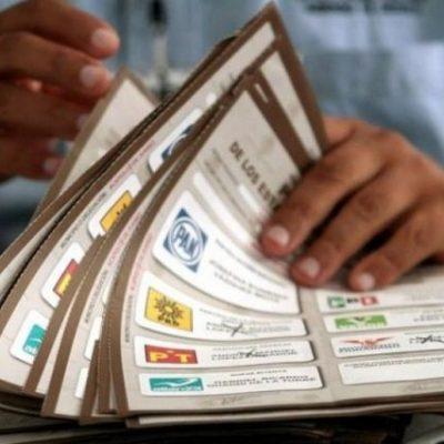 Invalidan reforma que quitaba dinero a los partidos políticos en Yucatán