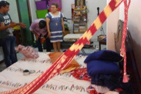 Policías y vecinos frustran robo a vivienda en Villa Magna