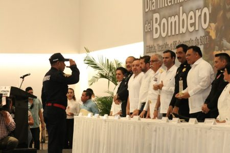 Seguridad, la más alta prioridad en Yucatán: Roberto Rodríguez Asaf
