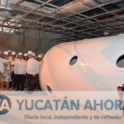 Cámara Hiperbárica: Banorte denuncia a secretario de Salud de Yucatán