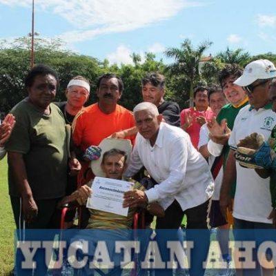 Potros de la Colonia Yucatán reviven sus antiguas glorias