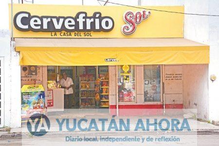 CANACO Mérida pide eliminar distancia mínima entre expendios de cerveza