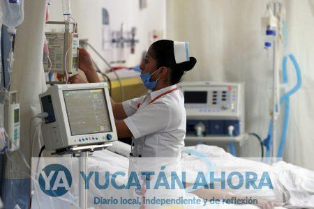 Alta incidencia de enfermedades hospitalarias en Yucatán