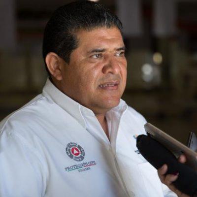 Acopian comestibles para damnificados de Chiapas y Oaxaca