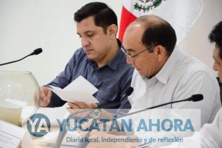 Eligen a los vigilantes para la elección del nuevo Auditor del Estado
