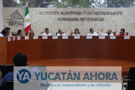 Completa IEPAC la integración de los 106 Consejos Electorales