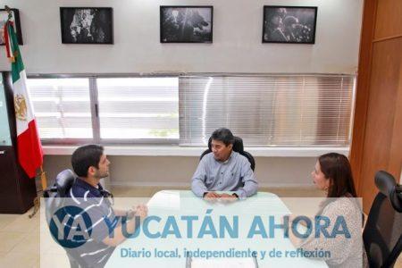 Dispuesto el FBI a colaborar y capacitar en Yucatán