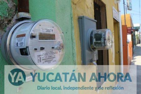 Exhortan a cuidar la energía eléctrica ante el término de subsidio