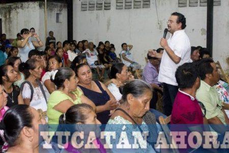 Invita el PRI a conservar el índice de seguridad de Yucatán
