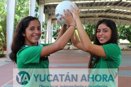 Volibolistas yucatecas van por fogueo para destacar en la Olimpiada