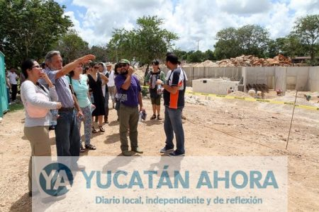 Gran estrategia para la vida cultural del sur de Mérida