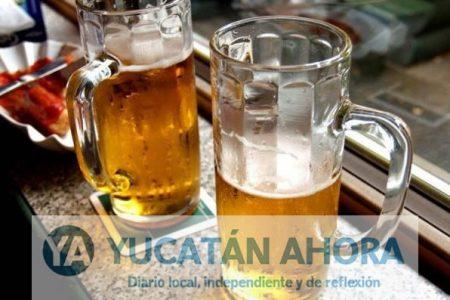El alcoholismo mata a miles de yucatecos en edad productiva