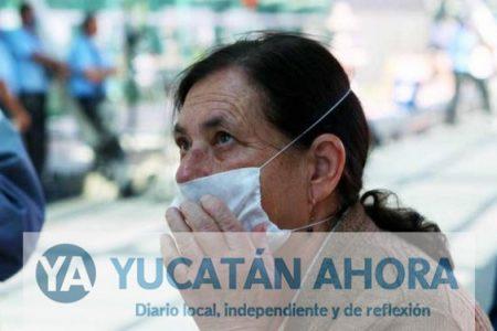 Suman 5 los muertos por influenza A H1N1, la mayoría en temporada invernal