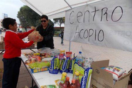 La Asociación de Oaxaqueños en Mérida pide ayuda para sus paisanos