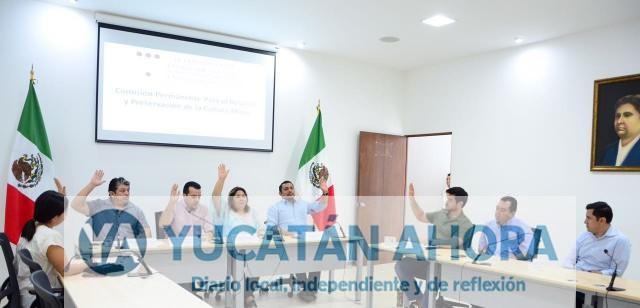 Ya pronto habrá una nueva Ley de Protección Civil de Yucatán