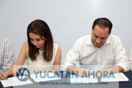 Impulso adicional a los emprendedores de Mérida