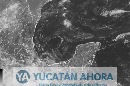 La lluvia será dispareja en las diferentes regiones de Yucatán