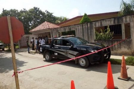 Se suicida hijo de conocido comerciante yucateco