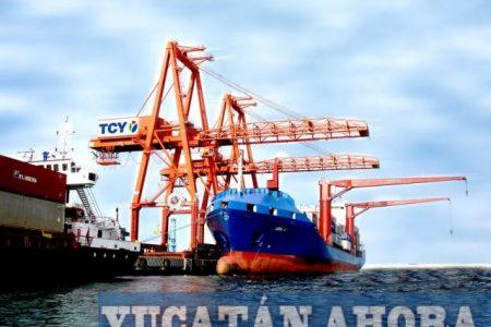 Irma atrasa el intercambio de carga comercial entre Florida y Yucatán