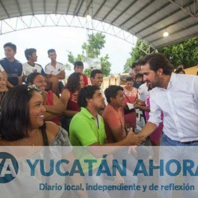 Pablo Gamboa sigue su apuesta por el deporte