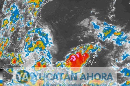 Vaguada seguirá dejando días lluviosos