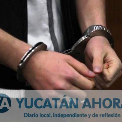 Inician proceso penal contra sujetos detenidos con 184 kilos de droga