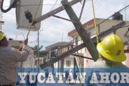 Demanda Yucatán homologación de tarifas eléctricas
