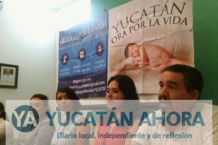 Mérida, escenario de lucha entre religión y educación sexual