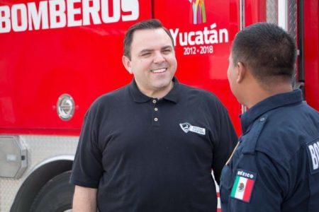 Se arraiga en yucatecos la cultura de la protección civil
