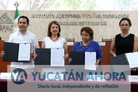 Este miércoles inicia la inscripción de candidatos independientes