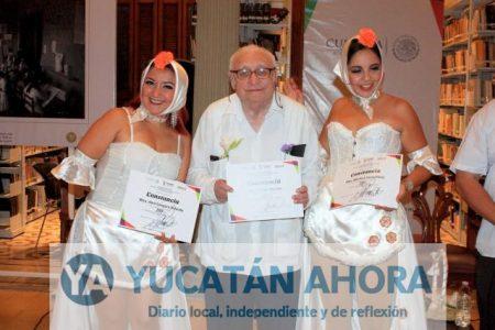 Rememoran glorias del teatro de revista en Mérida