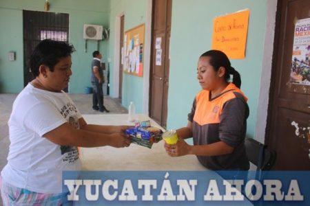 Piden ayuda a progreseños para damnificados de Oaxaca, Chiapas y Tabasco