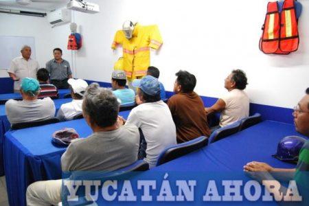 Un intento más por proteger la vida de pescadores