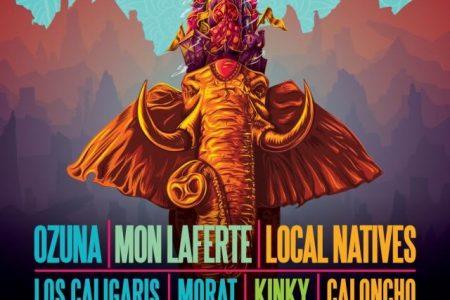 Cada vez más cerca el Festival Tecate Arcadia