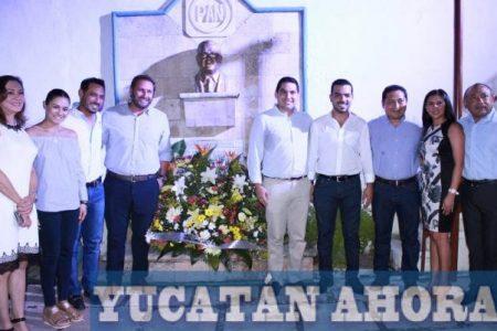 Piden a panistas heredar prácticas de Correa Rachó y Carlos Castillo