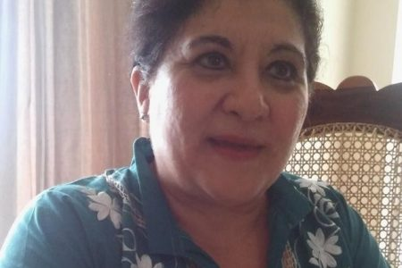 En política las mujeres están realmente solas en Yucatán