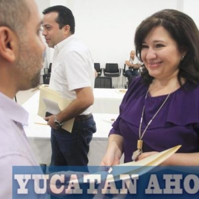 """Ya buscan al """"zar"""" anticorrupción en Yucatán"""